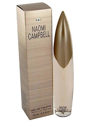 Naomi Campbell Perfume by Naomi Campbell for Women