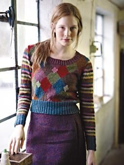 15 Knitting Patterns To Try this Winter!   Rowan