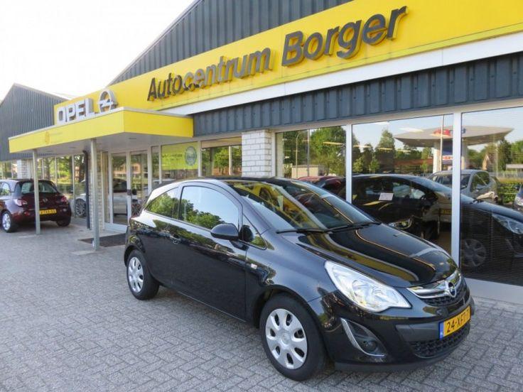 Opel Corsa  Description: Opel Corsa 1.4-16V 3D 111 EDITION Cruise  Price: 147.40  Meer informatie