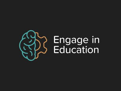Engage In Education logo