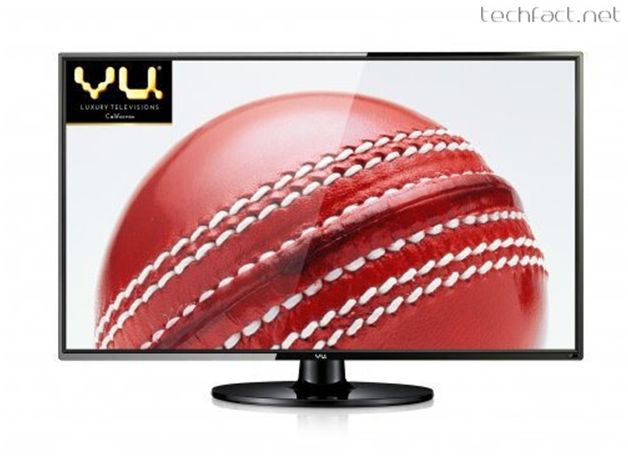 The California based luxury Television Company Vu Televisions has revealed a new UHD TV called the Vu 42-inch 4K Smart LED TV. It is available exclusively at the online e-commerce retailer Filpkart.