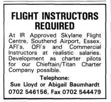 Flight International 15 July 1989