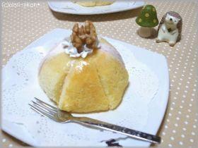 「クリームチーズといちごのズコット」ちるちる | お菓子・パンのレシピや作り方【corecle*コレクル】