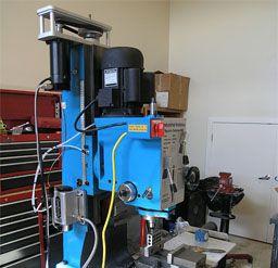 DIY CNC Mill