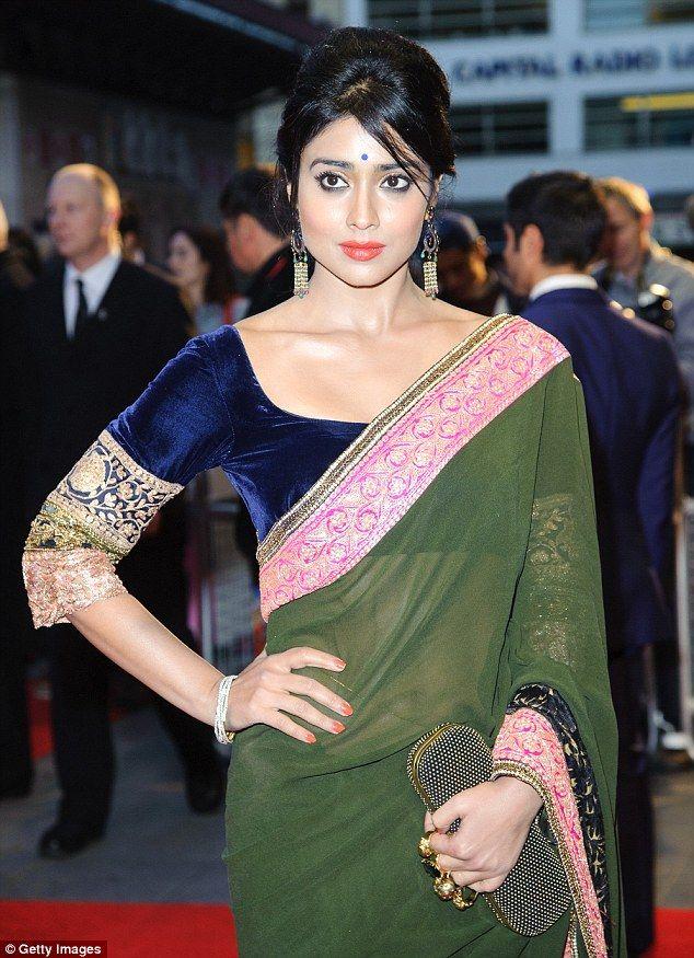 Salman Rushdie brings Bollywood glamour to BFI London Film Festival as he…