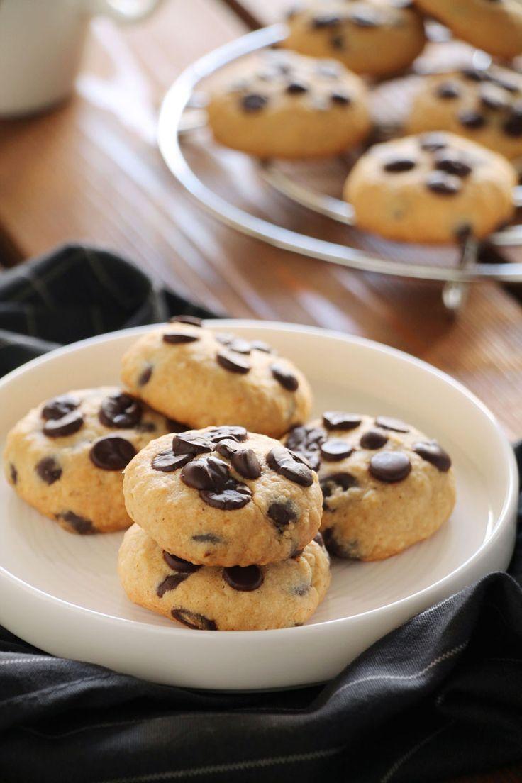 The one with all the tastes   Μπισκότα βουτύρου με βρώμη και σοκολάτα