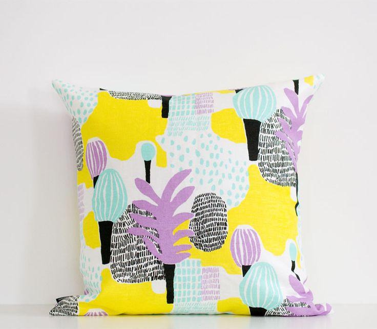 Muilla Mailla cushion 50cm