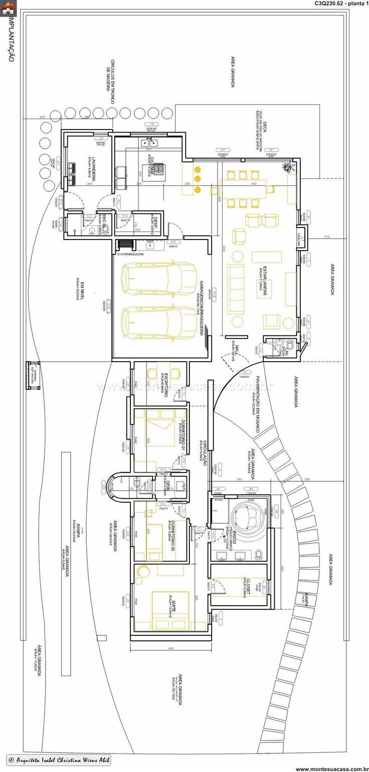 Casa 0 Quartos - 230.62m²