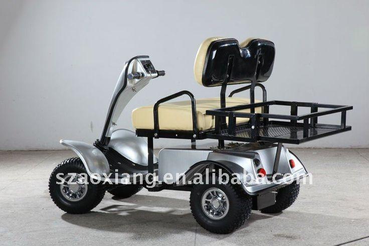 25 B 228 Sta Electric Golf Cart Id 233 Erna P 229 Pinterest