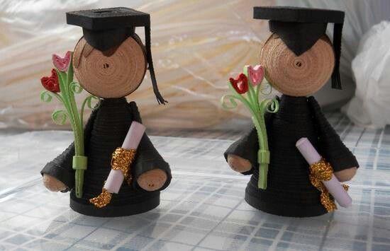 Adornos Graduación on Pinterest | Graduation, Graduation Parties ...