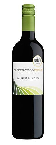 Pepperwood Grove Cabernet Sauvignon 750 mL Wine * You can find more details by visiting the image link.