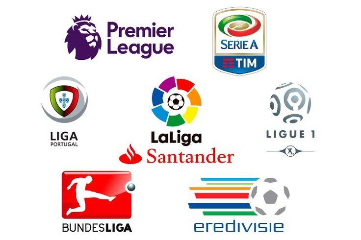 La Liga gana a la Premier League en redes sociales