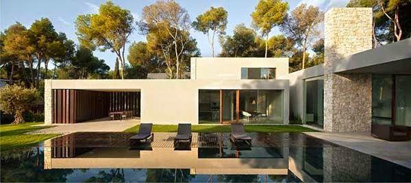 Casa El Bosque / Ramón Esteve