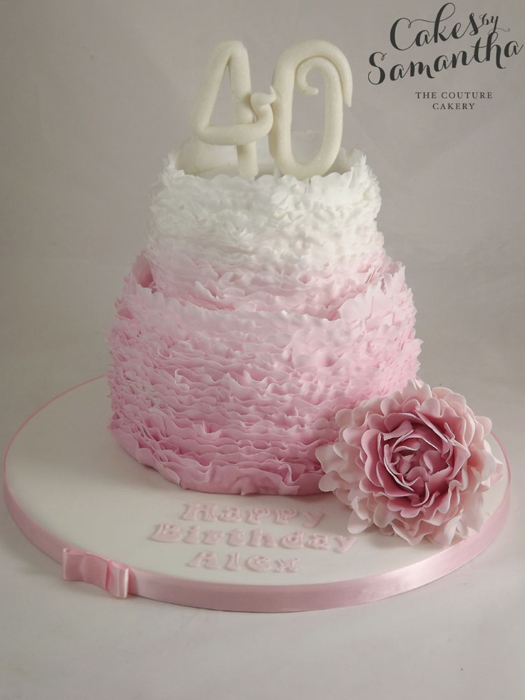 312 best images about adult birthday cakes on pinterest for Adult birthday cake decoration