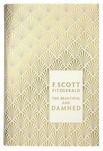 The Beautiful and Damned: Design by Coralie Bickford Smith