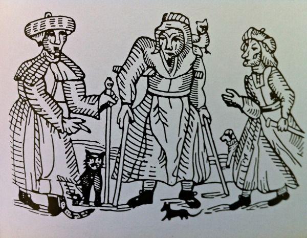 17th Century Crisis