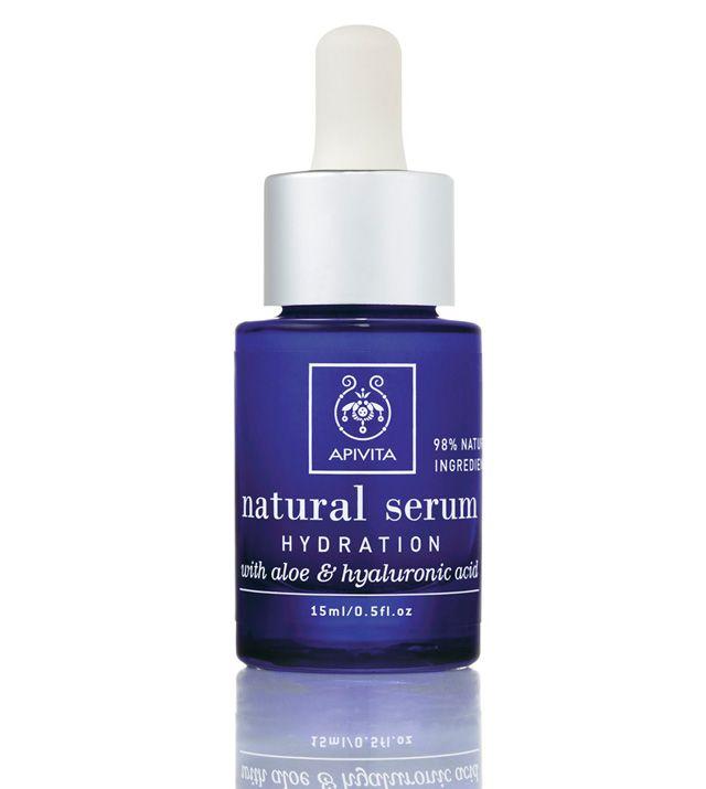 APIVITA NATURAL SERUMI-USPOREDBA | Dear Skin