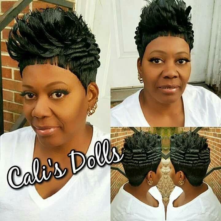 123 Best Cali S Dolls Hair Styles Images On Pinterest