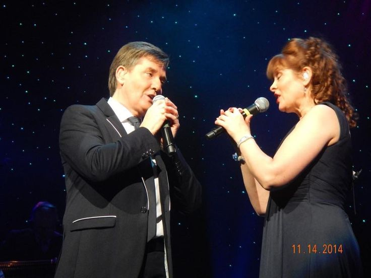 daniel odonnell and mary duff relationship help