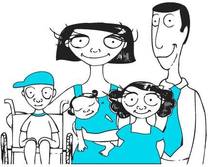 Descuentos y ventajas para familias numerosas