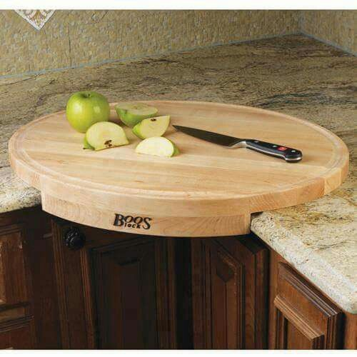 Tiny house corner cutting board                                                                                                                                                                                 More