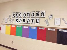 Recorder Karate: bet I can use this idea to encourage piano practice