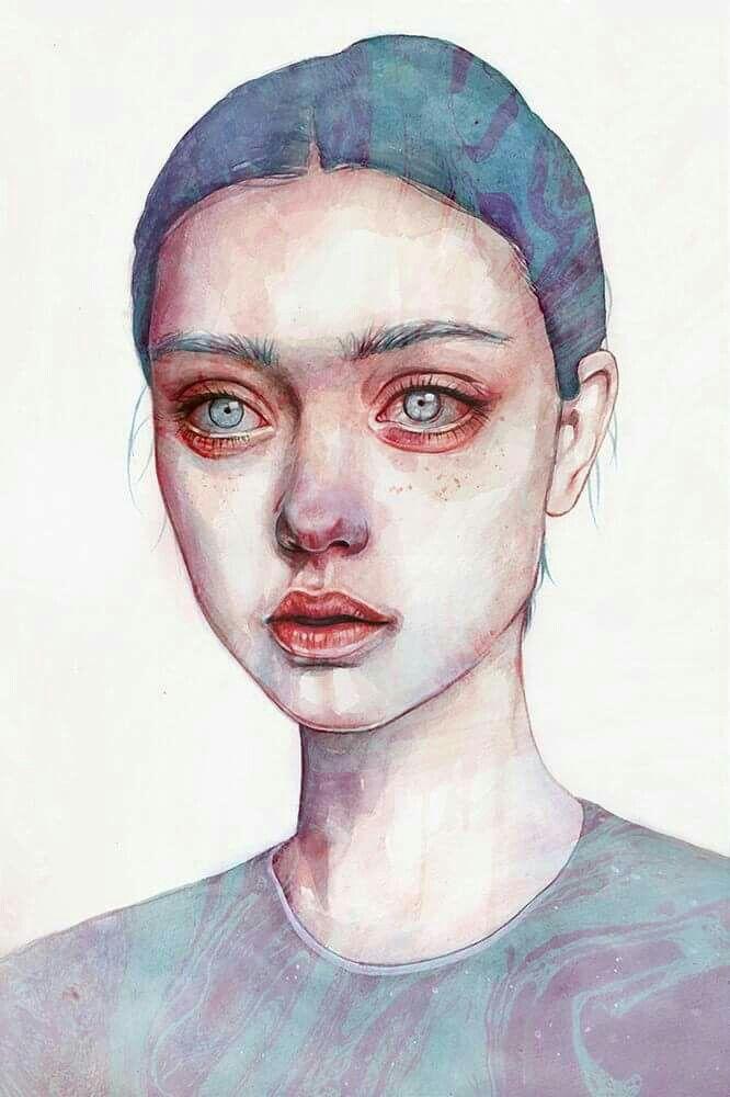 VIDA Foldaway Tote - African Face Paint by VIDA EwvGIWg