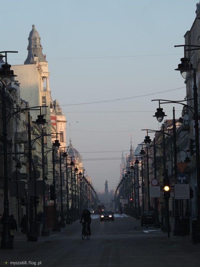 Piotrowska - Lodz, Poland