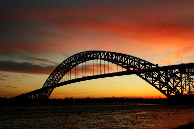 Bayonne Bridge | by Manny Pabla