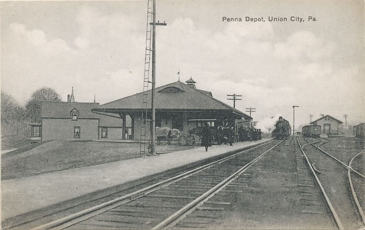 Personals in union city pennsylvania