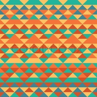 Triangle Pattern WallpaperTriangle Pattern Wallpaper