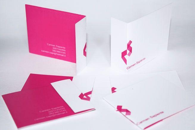 Portfolio Corsi Ilas - Carmen Sapiente, Docente progettazione: Alessandro Cocchia, Docente software: Vari Docenti, Categoria: Graphic Design - © ilas 2014