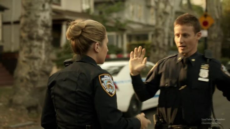 Blue Bloods 5x07: Jamie & Eddie (Eddie: You sent that?)