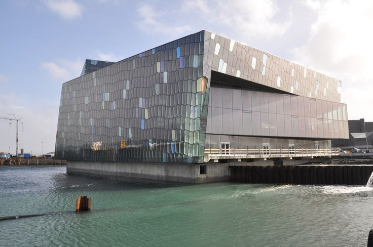 Gallery - Harpa Concert Hall wins the European Union Prize for Contemporary Architecture - Mies van der Rohe Award 2013 - 10