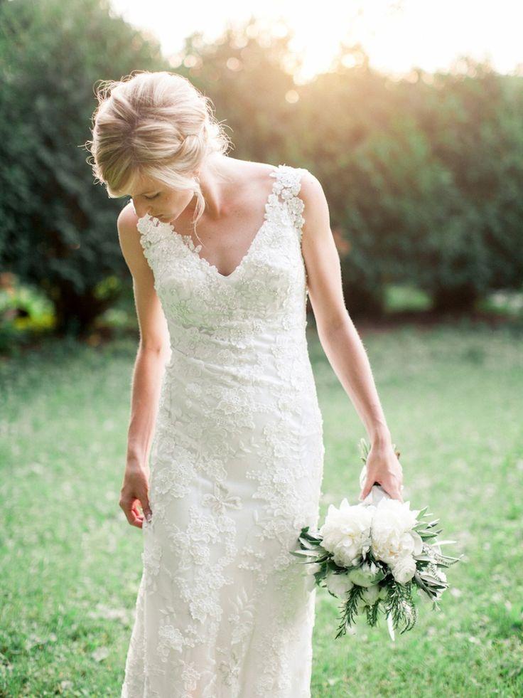 295 best Wedding Dresses images on Pinterest | Bridal dresses, Short ...