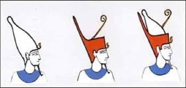 بحث عن الملك مينا موحد القطرين Egypt Dictionary Image