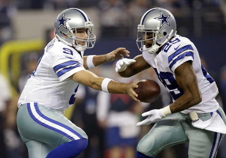 Dallas Cowboys seek meaning in finale vs. Washington Redskins - LANDOVER, Md. - Any given Sunday, one NFL team can tie another.