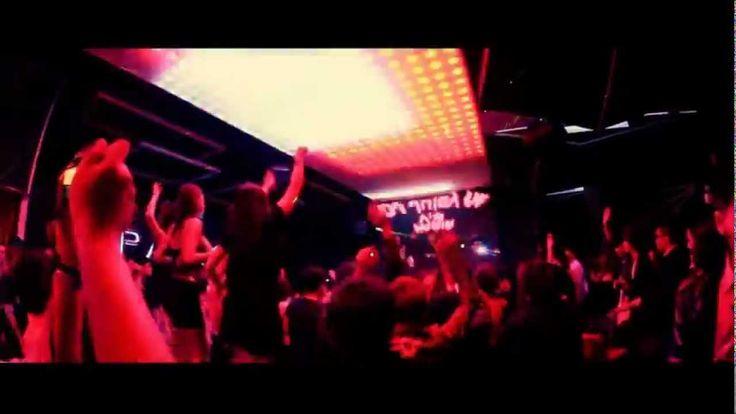 DJ Juicy M at Paris Dance Club, Taiwan