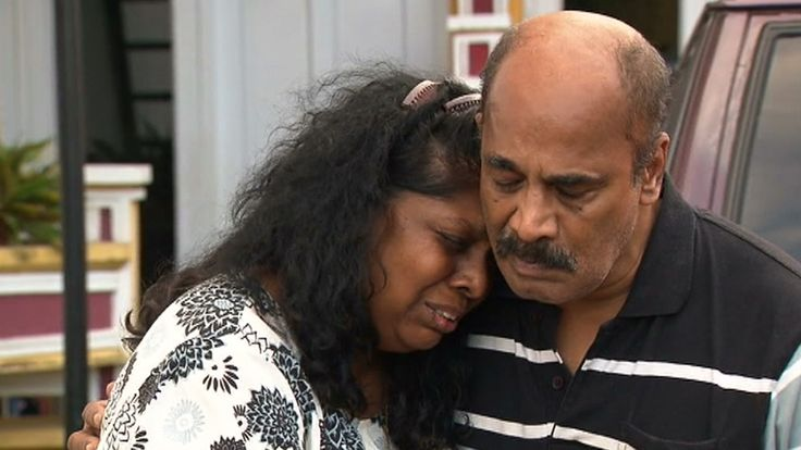 From suburban Sydney to death row: The tragic journey of Myuran Sukumaran and Andrew Chan - 9news.com.au