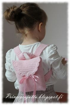 Crochet Inspiracion ༺✿Teresa Restegui http://www.pinterest.com/teretegui/✿༻//much more at CROCHE board//