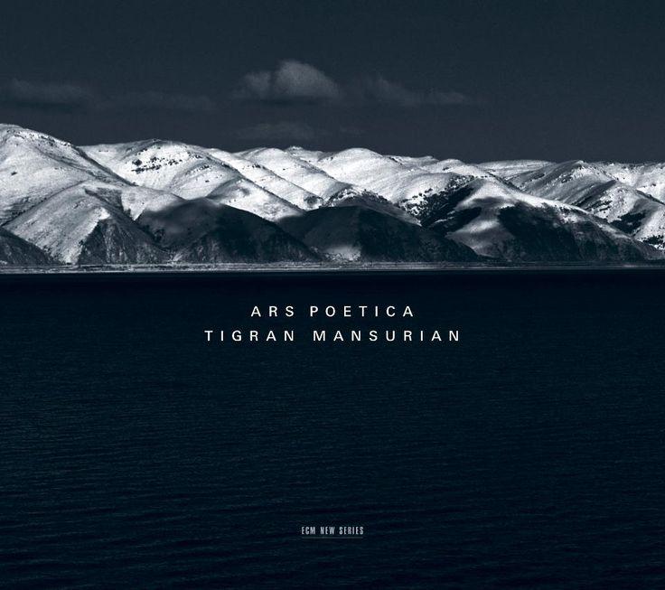 Tigran Mansurian - Ars Poetica