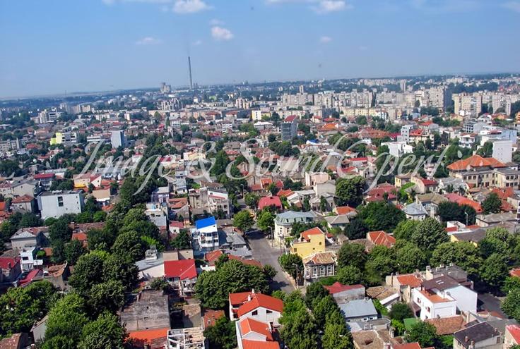aerial photos constanta romania