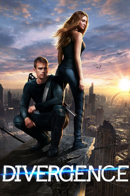 Watch Divergent (2014) Full Movie Online Free