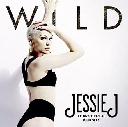 Videoclip: Jessie J feat. Big Sean, Dizzee Rascal - Wild     http://www.emonden.co/videoclip-jessie-j-feat-big-sean-dizzee-rascal-wild