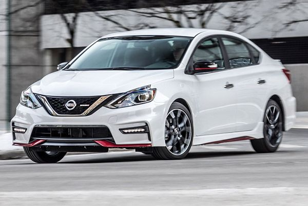 2020 Nissan Sentra Nismo Changes 2020 Nissan Intended For 2020 Nissan Sentra Nismo Www Thewrestlingview Com
