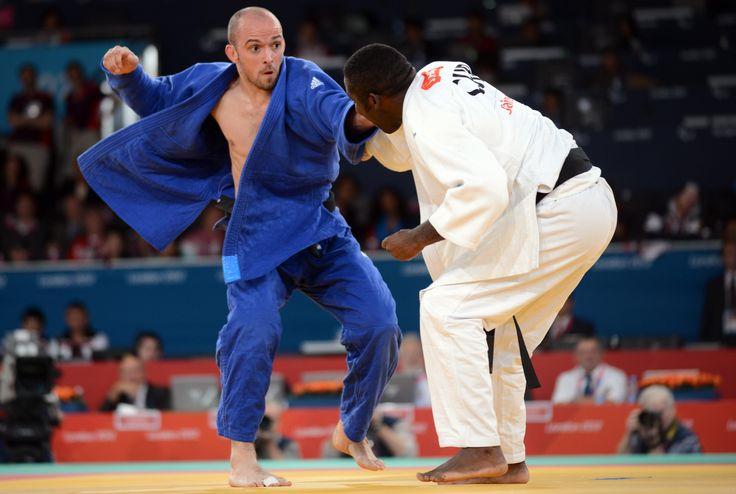 01/09/2012:  Judoka Sam Ingram took silver in the Under 90kg class.