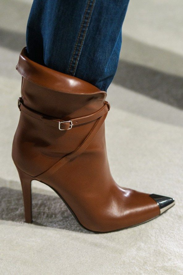 Boots, Leather shoes woman, Stylish boots