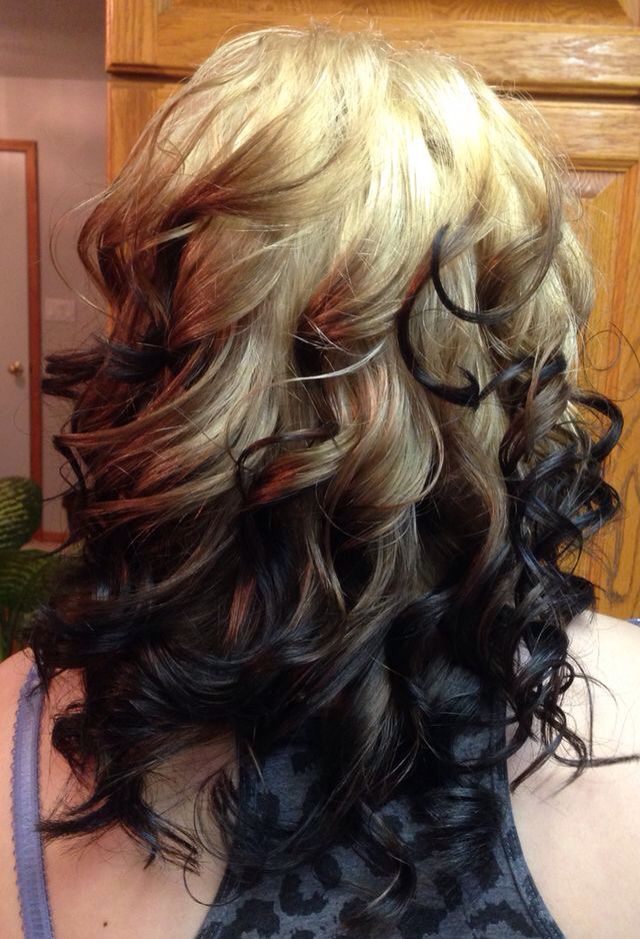 222 Best Hair Images On Pinterest Hair Colours Hair Dos