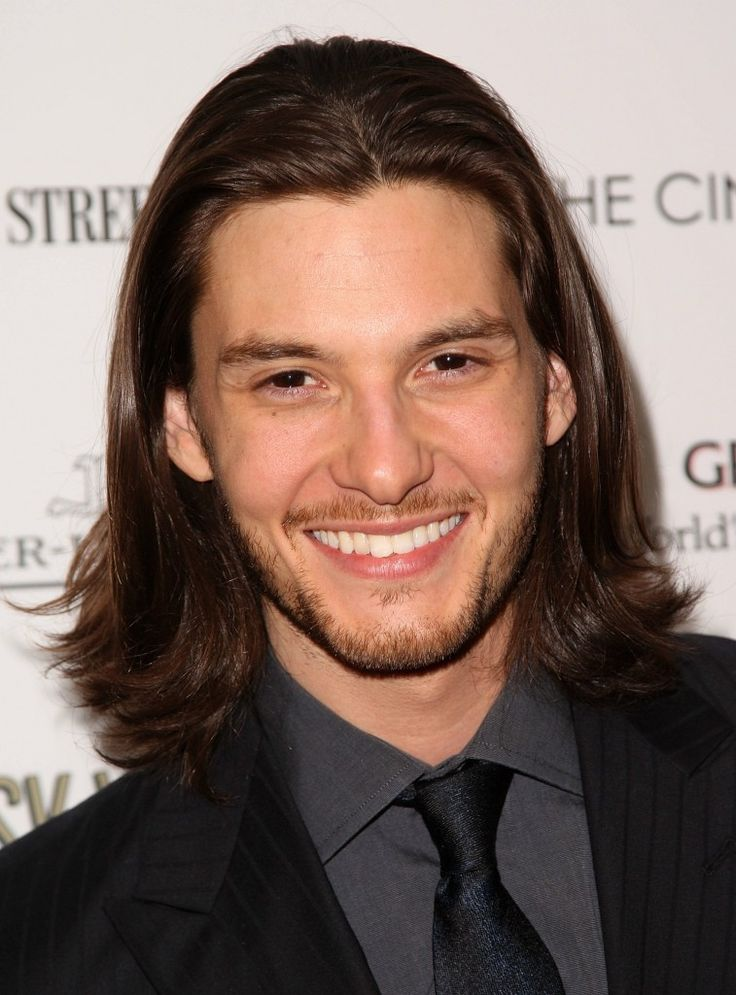 Celebrity Hairstyles Long Hair 2016 For Men
