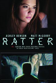 Currently watching this.. Ashley Benson is the only reason though... Doesn't look so good tho